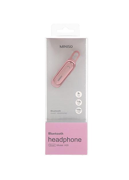 אוזניות (בלוטות') Smart Bluetooth Headphon