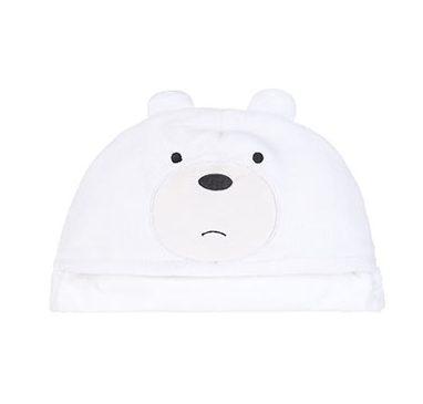 שמיכה מפנקת דוב קוטב