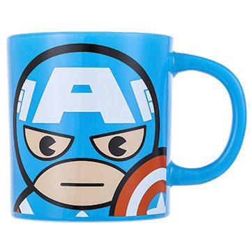 ספל קרמיקה (קפטן אמריקה)