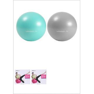 """כדור לאימון (65 ס""""מ) +משאבה"""