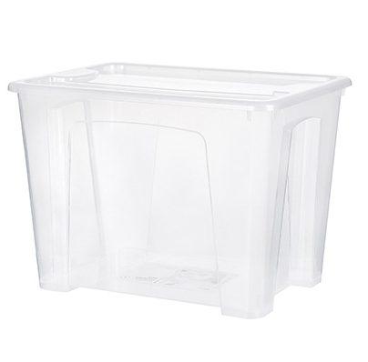 קופסא אחסון L