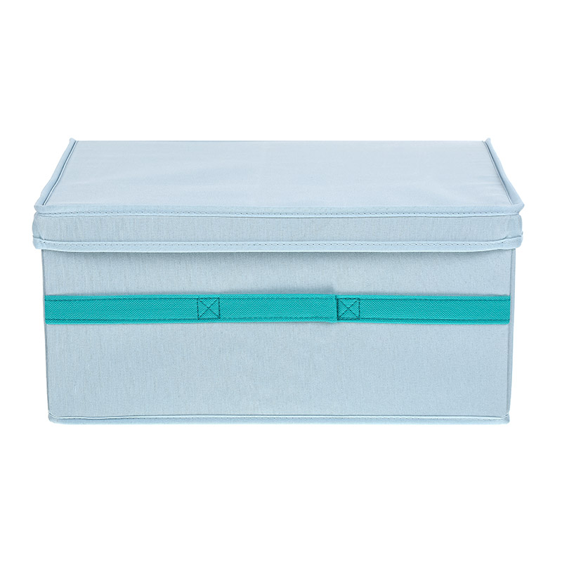 קופסת אחסון – צבע כחול