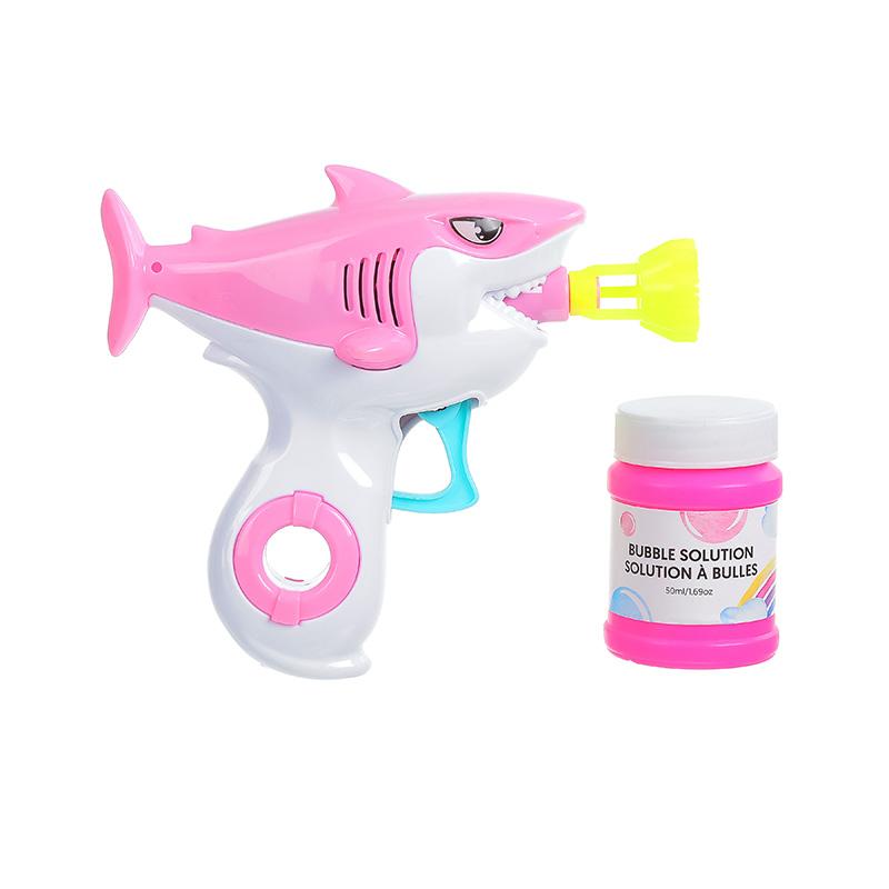 אקדח בועות כריש