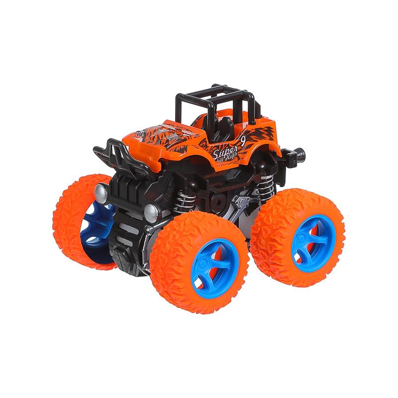 טרקטור גלגלים גדולים